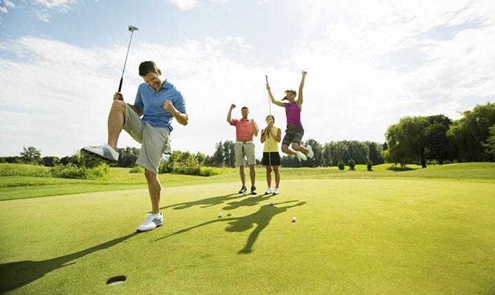 Golf Games corpus christi tx