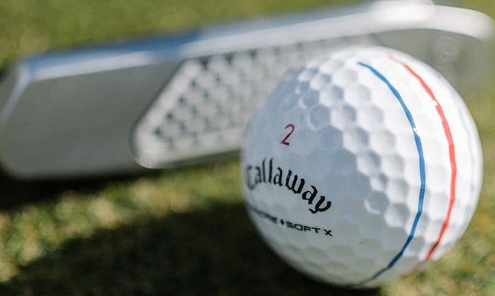 golf balls corpus christi